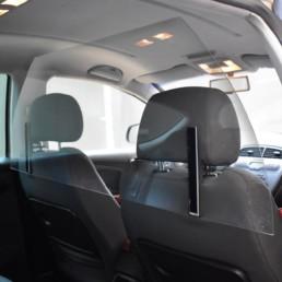 προστατευτικο διαχωριστικο taxi περιπολικων 1